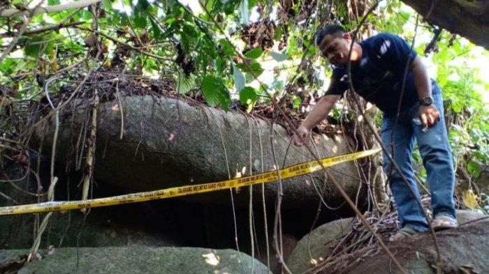 Pengorbanan Ayah Cari Anak Selama 15 Tahun, Dikelabui Besan Hasni Ditemukan di Celah Batu