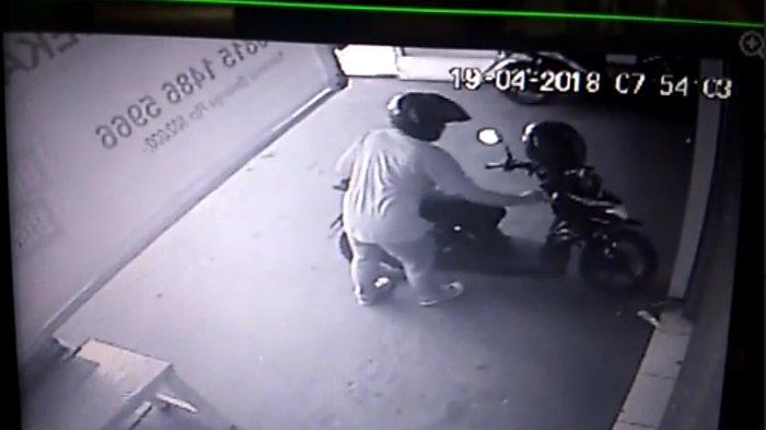 Polisi Minta Masyarakat Pasang CCTV Untuk Mudahkan Pengungkapan Kasus Kejahatan
