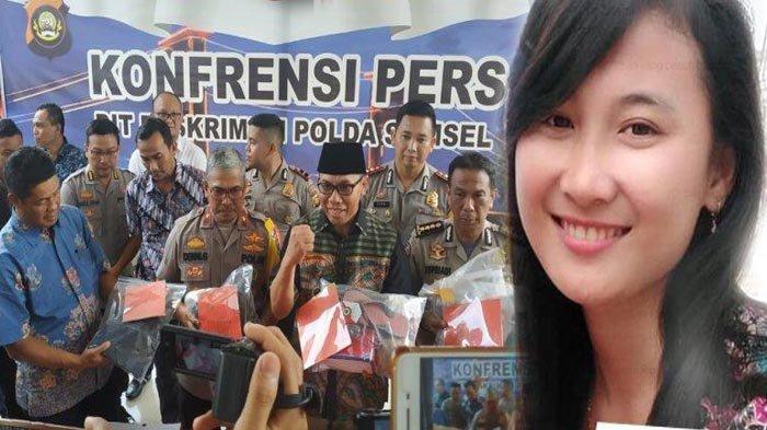 Pelaku Pembunuhan Calon Pendeta Cantik Ditembak Polisi, Korban Dicabuli saat Sedang Datang Bulan
