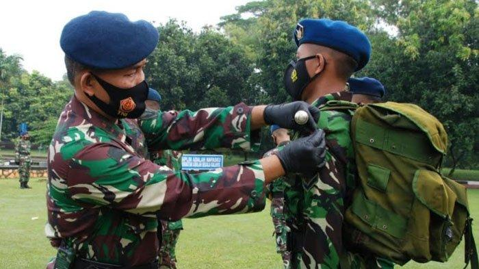 TNI AU Jalani Kursus Kesehatan Penerbangan dan Kursus Operator Peralatan Aerofisiologi