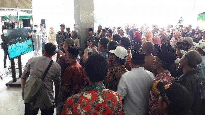 45 Desa di Kabupaten Bogor Masih Tertinggal, Bupati Minta Kades yang Baru Dilantik Susun RPJMD