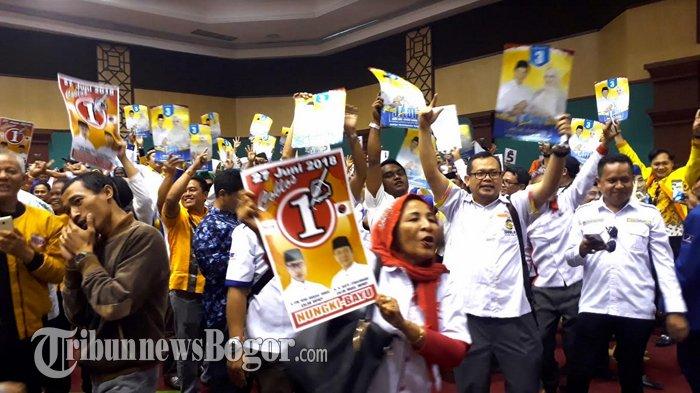Polisi Imbau Tak Ada Pawai Usai Diumumkannya Pemenang Pilkada Bupati Bogor