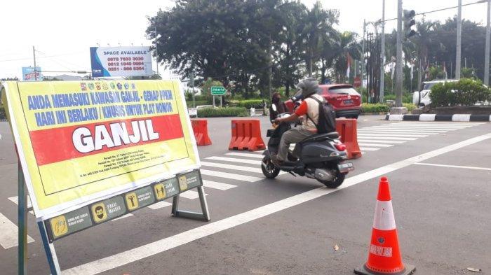 Hari Ini PPKM Level 4 Jawa Bali Resmi Berakhir, Apakah Bakal Diperpanjang Lagi ?