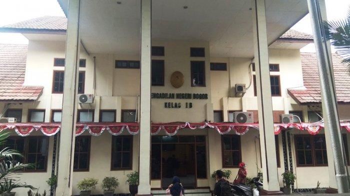 PN Kota Bogor Kelurakan 1.011 Surat Tidak Pernah Dipidana Untuk Bacaleg di Kota Bogor