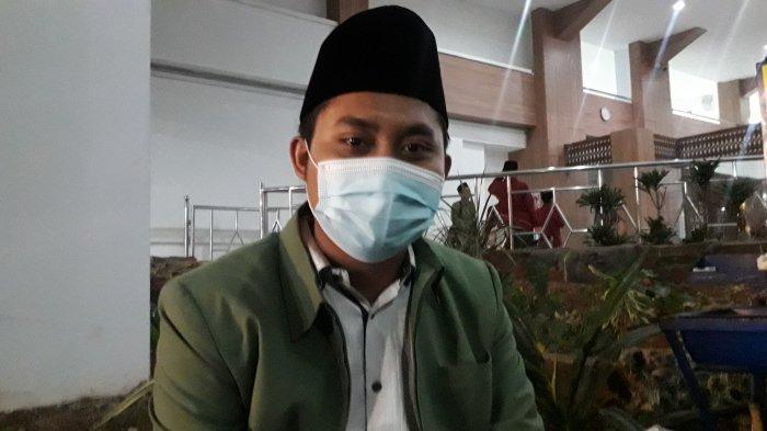 Boleh Beroperasi Saat Pandemi, Ponpes Nurul Furqon Bogor Tetap Perhatikan Prokes
