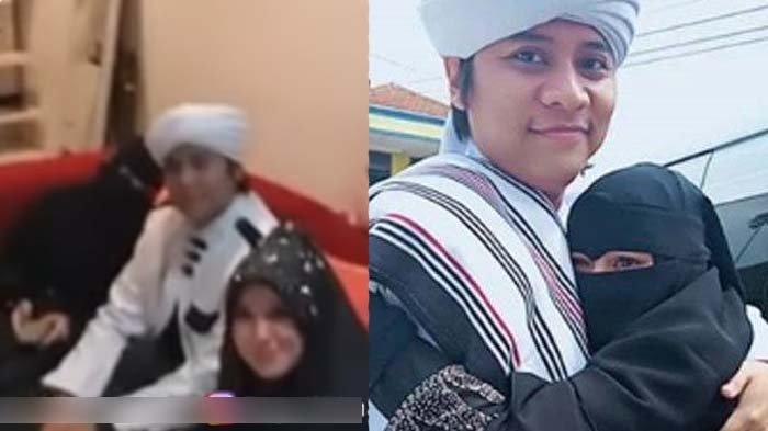 Kata Abah Hafi Diantar Istri Pertama Nikah Lagi, Ngaku Melamar 5 Wanita dan Kabur dari Rumah: Galau