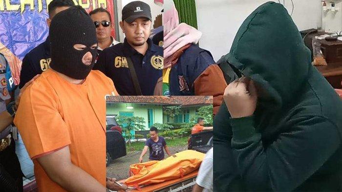 Kejanggalan Sikap Ayah Bunuh Siswi SMP Lalu Dibuang ke Gorong-gorong, Sejak Awal Sudah Bohongi Guru