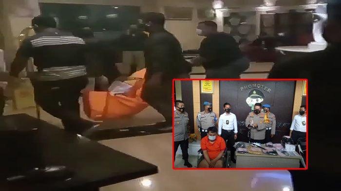 Pengakuan Pria yang Bunuh Teman Kencan di Hotel, Dijanjikan 3 Jam Kesal Cuma Dikasih Jatah Sekali