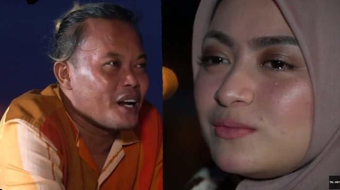 Pengakuan tak terduga soal kesalahan bikin Nathalie Holscher Nangis, Sule minta istrinya jujur