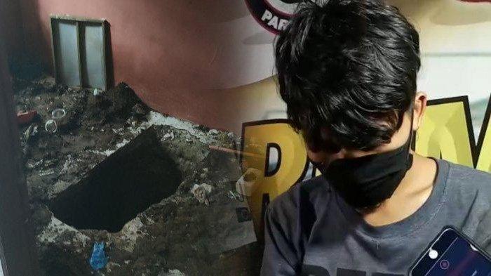 Hilang 3 Bulan, Ternyata Didin Dibunuh Tukang Bakso, Keluarga : J Ikut Cari Kayak Gak Bersalah