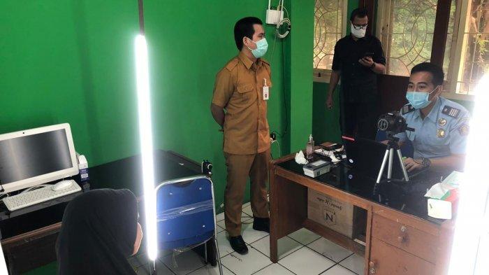 Buka Pelayanan Paspor, Kantor Imigrasi Kelas I Non TPI Bogor Tetap Jalankan Protokol Kesehatan