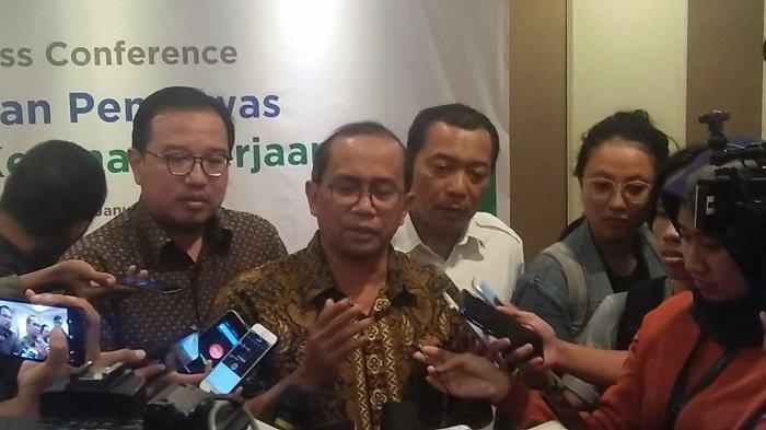 Ketua Dewan Pengawas BPJS TK Beberkan Kronologi Dugaan Tindak Asusila Terhadap RA