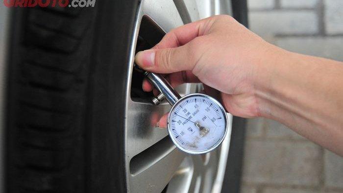 Kenapa Mobil Jarang Dipakai Ban Bisa Kempis? Tenryata Ini Penyebabnya