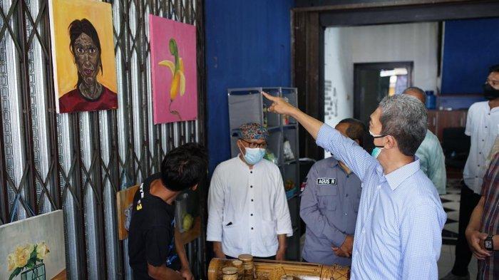Kota Bogor terus berupaya menggairahkan sektor ekonomi. Salah satunya lewat pengambangan Usaha Mikro, Kecil, dan Menengah (UMKM).