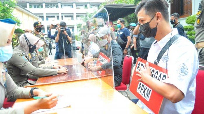 Langgar Ganjil Genap Bogor hingga Viral, 3 Pengendara Moge Kena Denda Rp 250 ribu