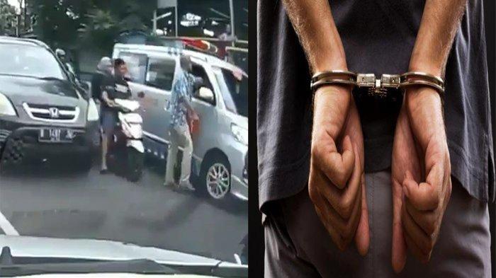 Pengendara yang Pukul Sopir Ambulans Ditangkap Polisi, Manajemen: Lagi Bawa Jenazah ke Rumah Duka