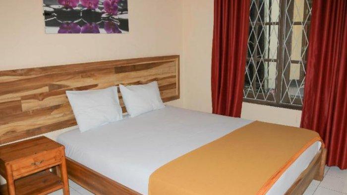 Sederet Hotel Murah Dekat dengan Pelabuhan Ratu Sukabumi, Tarifnya Tak Sampai Rp 200 Ribu