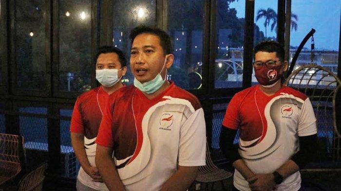 Pengcab E-Sport Kota Bogor Terus Lebarkan Sayap