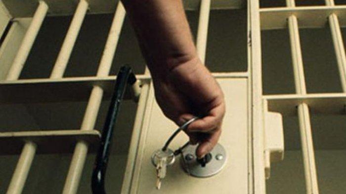 Ilustrasi penjara.(The Guardian)