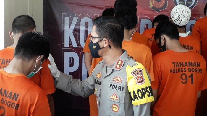 Belum Lama Bebas, Penjual Alat Pancing di Bogor Ini Akui Kapok Setelah Kembali Dibekuk Polisi