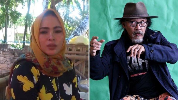 Viral Penjual Rujak Mirip Syahrini Kebanjiran Pesanan, Sudjiwo Tedjo: Itu Termasuk Pelecehan Gak?