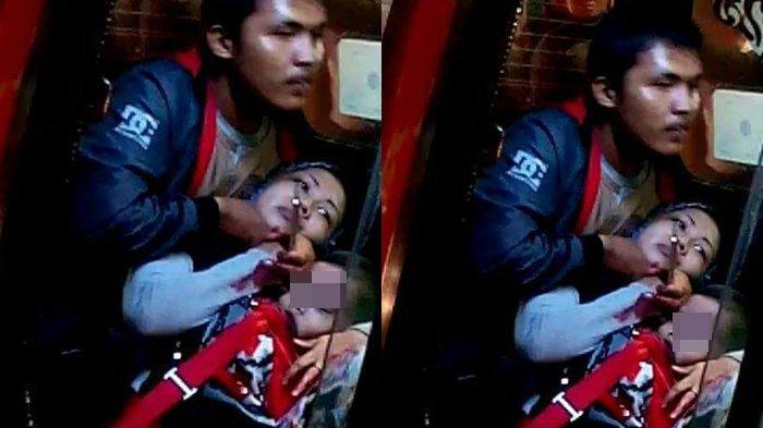 Video Aiptu Sunaryanto Lepaskan Tembakan di Angkot, Penodong Sempat Dikelabui dengan Cara Ini