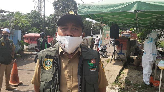 Warga Wajib Patuh Protokol Kesehatan, 14 Hari ke Depan Desa Bojonggede Bogor Akan Dipantau