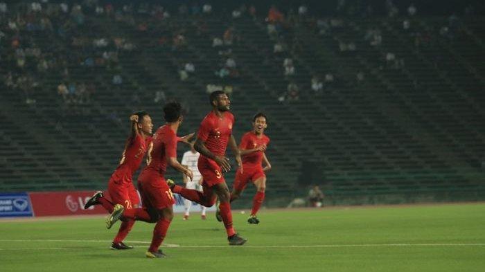 Timnas U-22 Tekuk Thailand 2-1, Indonesia Juara Piala AFF 2019
