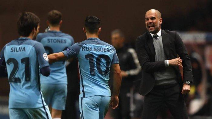 Manchester City Selangkah Lagi ke Final Liga Champions Usai Bungkam PSG, Pep Ungkap Rahasianya
