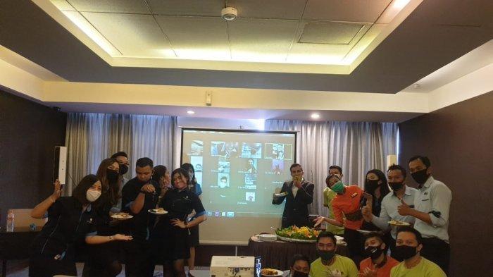 Staycation Saat Pandemi, Bogor Valley Hotel Tawarkan Harga Kamar Hanya Rp 288 Ribu