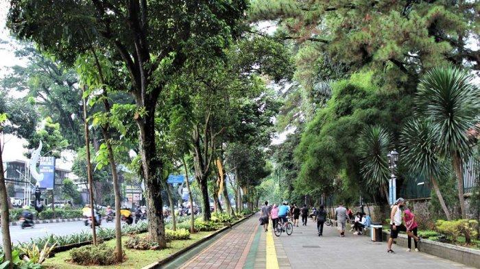 Menuju Kota Bogor Ramah Disabilitas, DPRD Sahkan Perda Perlindungan Disabilitas