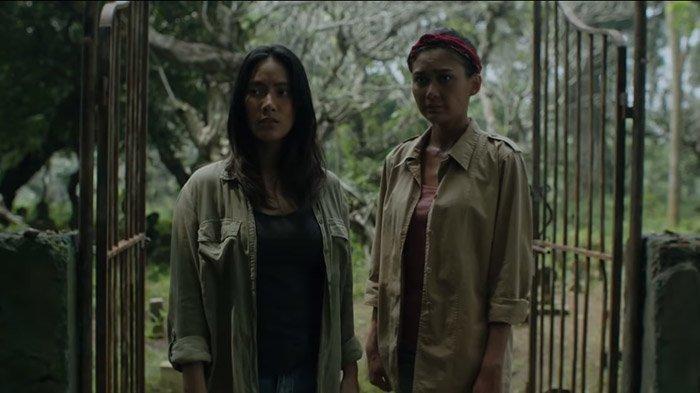 Perempuan Tanah Jahanam Kembali Batal Diputar di Dua Bioskop Tua, Joko Anwar Ungkap Penyebabnya