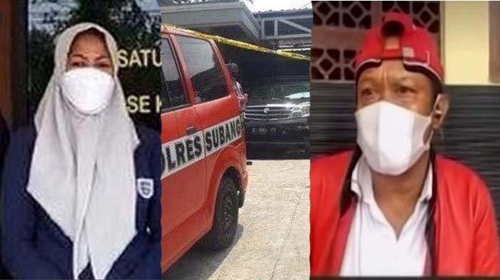Sama-sama Dituduh Bunuh Ibu dan Anak di Subang, Yosef Pisah dengan Istri Muda : Sampai Ada Tersangka