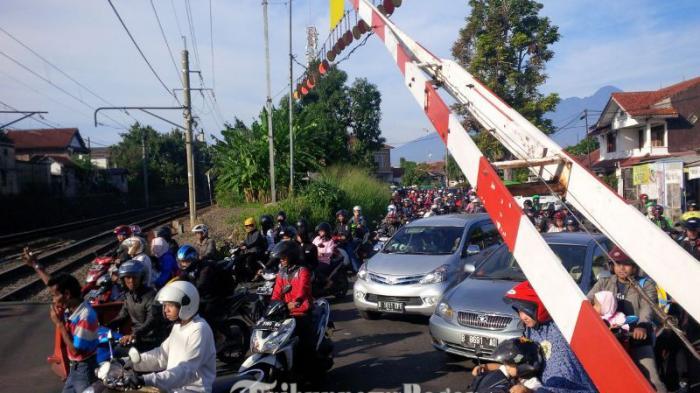Kemacetan Parah di Jalan RE Martadinata, Ini Solusi Pemerintah Kota Bogor