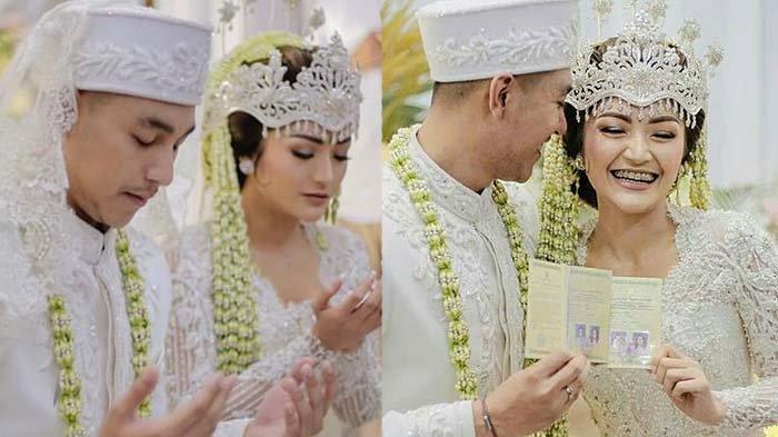 Mantan Menteri Jadi Saksi Nikah Siti Badriah, Ini Sosok Krisjiana: Brondong & Lulusan Kampus Ternama