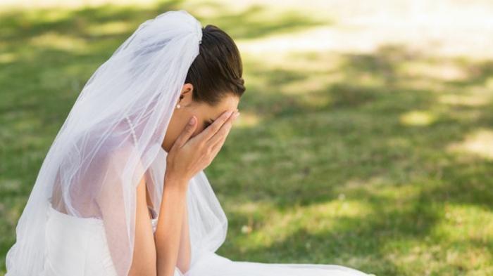 Bocah 13 Tahun Dipaksa Nikah, Jadi Istri Kelima Pria 48 Tahun, Pekerjaan Suami Bukan Konglomerat