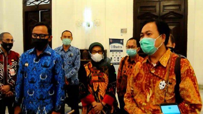 Satu Mengundurkan Diri, Ini Tiga Nama Calon Sekda Kota Bogor yang Akan Dipilih Bima Arya