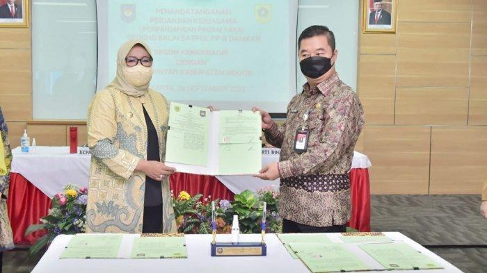 Kasus Covid-19 Melandai, Sewa Tempat untuk Isolasi di Kabupaten Bogor Tetap Diperpanjang