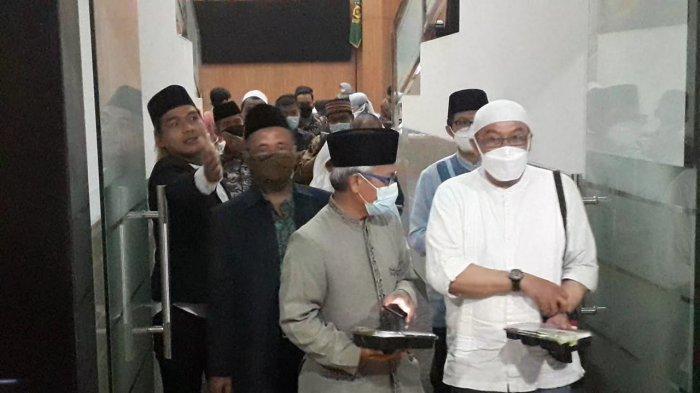 Minta Habib Rizieq Shihab Dibebaskan Tanpa Syarat, Alumni 212 Bogor Sebut Ada Kriminalisasi