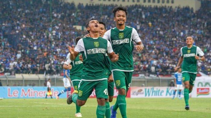 Liga 1 2019 - Prediksi Susunan Pemain Persebaya Vs Perseru Badak Lampung