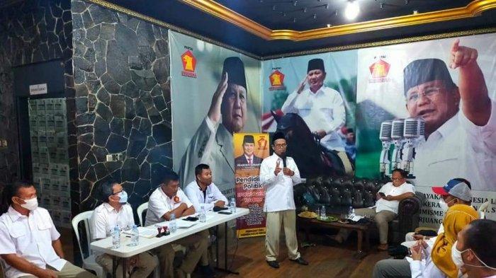 Prabowo Akan Maju Pilpres 2024, Gerindra Mulai Panaskan Mesin Politik