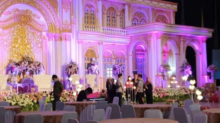 Wawali Samarinda Tunda Pernikahan Putrinya Guna Cegah Corona, Ini Nasib Konsumsi yang Sudah Dipesan
