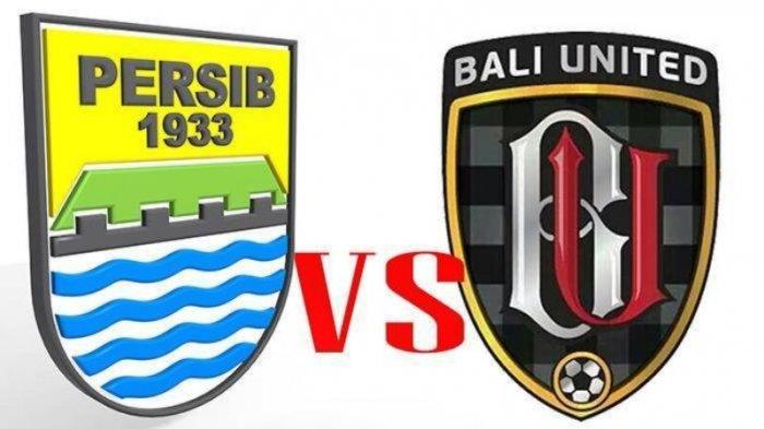 Jadwal Live Streaming Persib Bandung VS Bali United Hingga Pertimbangan Main di Stadion Batakan