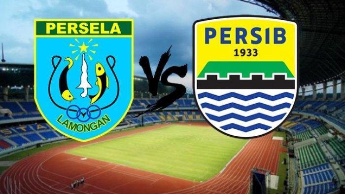 LIVE STREAMING Persib Bandung vs Persela Lamongan, Maung Bandung Wajib Curi Poin di Kandang Lawan