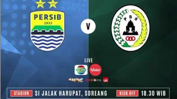 Persib Bandung Sukses Kalahkan PSS Sleman Berkat Gol Erwin Ramdani