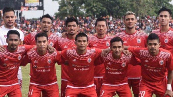 Jelang Persija Jakarta Vs Madura United Piala Presiden 2019, Ivan Kolev Andalkan Pelapis