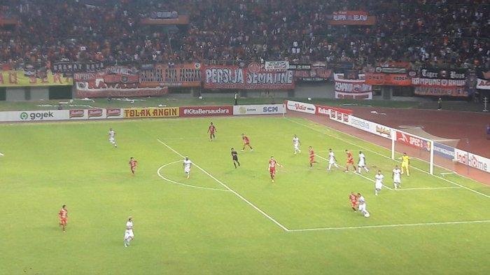 Link Live Streaming Persija Jakarta Vs Madura United Liga 1 2019, Pantau di HP