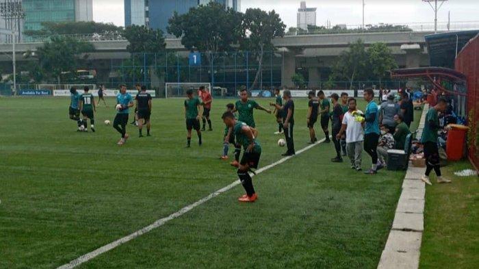 Supoter Persikabo Pastikan Tak Akan Nobar Laga Uji Coba Timnas Indonesia U-23 Kontra Persikabo