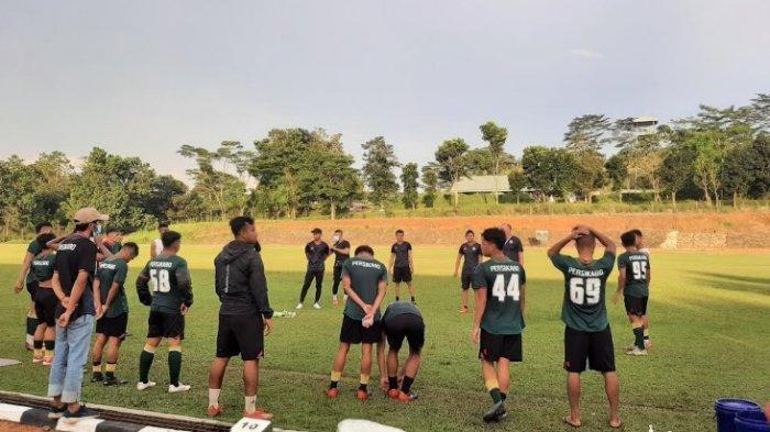 Jelang Piala Menpora RI 2021, Persikabo 1973 Kedatangan Satu Pemain Timnas Indonesia U-16