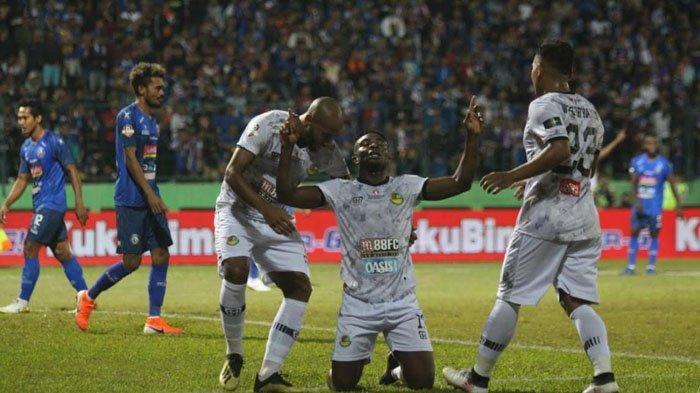 LIVE STREAMING PS Tira Persikabo Vs Bali United di Indosiar - Laga Panas Perebutan Posisi Puncak